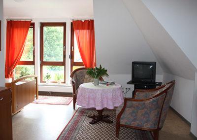 Haus Hasch Zimmer
